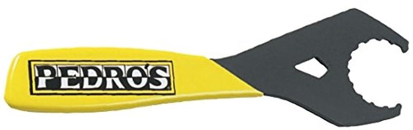 キャラバンコインストレスの多いPEDRO'S(ペドロス) 工具 BBヘキサレンチ シマノ インテグレイテッド  102309