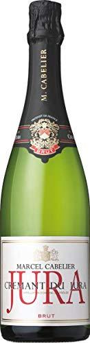 【シャンパンと同様の伝統的な製法のヴィンテージクレマン】マルセル・カブリエ クレマン・デュ・ジュラ・...