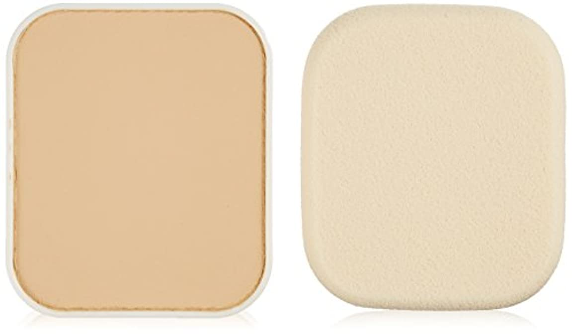 コスト床を掃除する受け継ぐインテグレート グレイシィ モイストパクトEX オークル10 (レフィル) 明るめの肌色 (SPF22?PA++) 11g