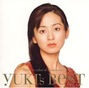 YUKI's BEST