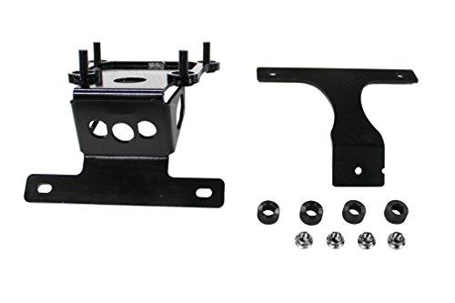 プロト(PLOT) フェンダーレスキット スチール ブラック(塗装仕上げ) Z900RS(18) PFL762