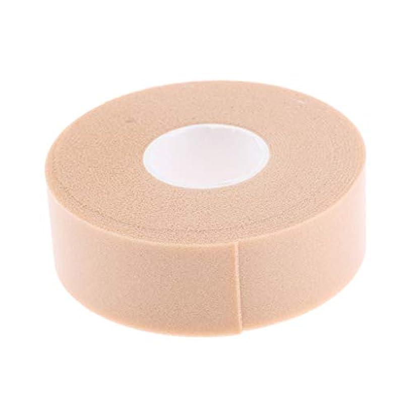 恐怖香り損失Hellery 自己接着まめのパッドの包帯の防止パッチの保護テープ2.5m
