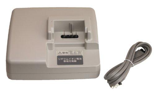 Panasonic(パナソニック) 急速充電器リチウムイオンバッテリー用 NKJ048