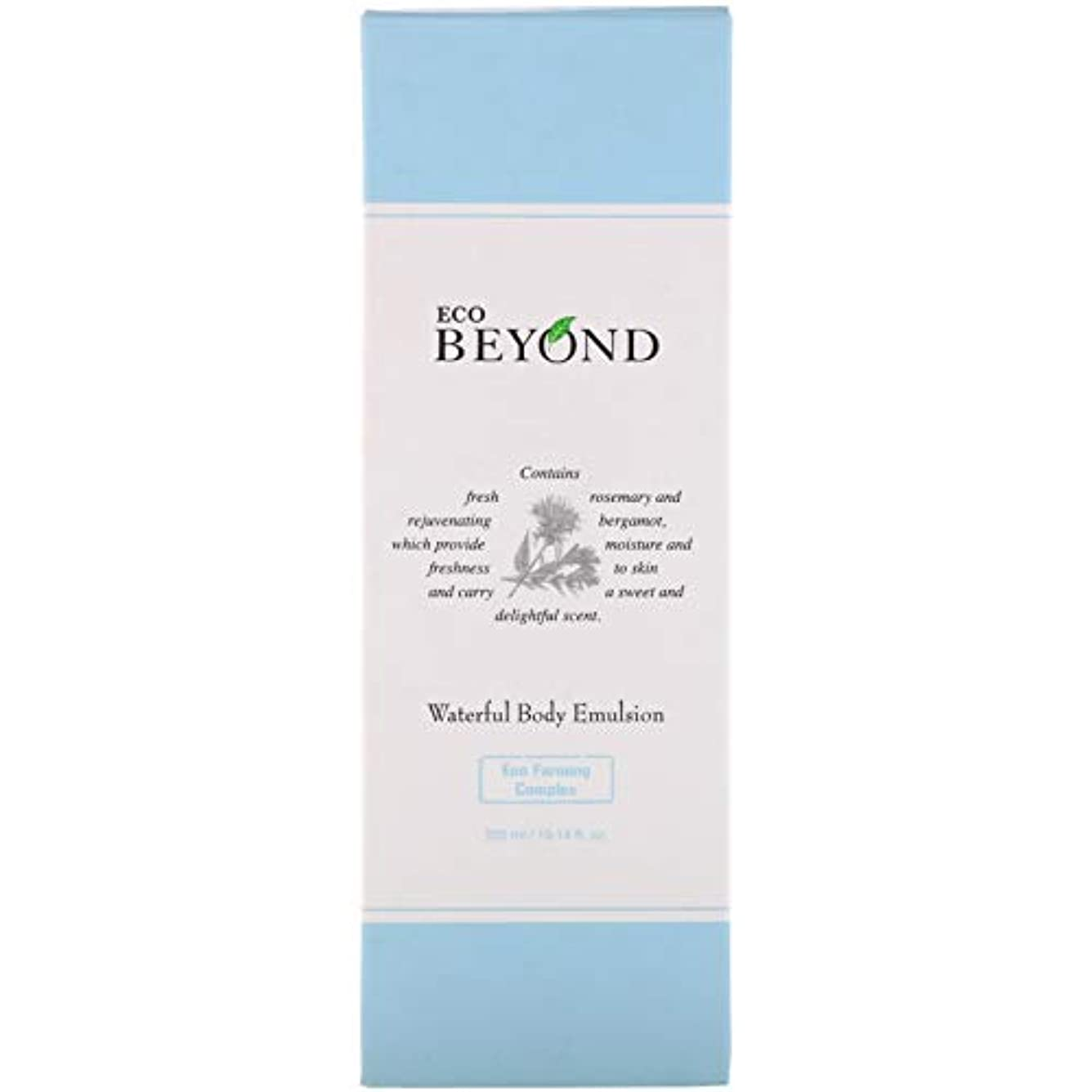 カーテン州キャロライン[ビヨンド] BEYOND [ウォーターフル ボディ エマルジョン 300ml] Waterful Body Emulsion 300ml [海外直送品]