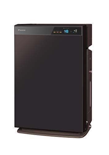 DAIKIN(ダイキン)『加湿ストリーマ空気清浄機 MCK70W』