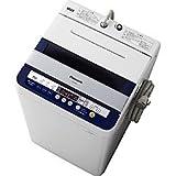 パナソニック 全自動洗濯機 (洗濯7.0kg/簡易乾燥2.0kg) NA-F70PB6-A ブルー