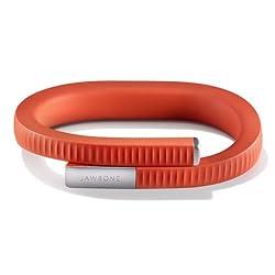 UP24 by Jawbone Wristband iOS対応【並行輸入品】 (M, persimmon)