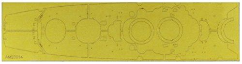 アートウォックスモデル 1/700 日本海軍 戦艦 武蔵 NEXT002用 甲板用マスキングシート F社用 プラモデル用マスキング AM2014の詳細を見る