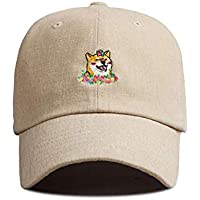 WITHMOONS Baseball Cap Original Clean Up Adjustable Style Classic Hat CAAA0869