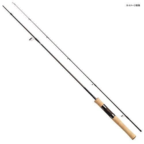 ダイワ(DAIWA) トラウトロッド スピニング ピュアリスト 52UL・V ネイティブ トラウト 釣り竿