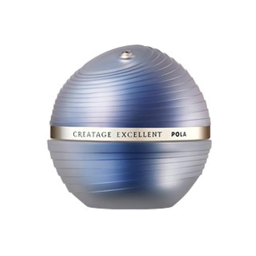 機知に富んだリフレッシュ余計なPOLA/ポーラ クレアテージ エクセレント (保湿クリーム)40g