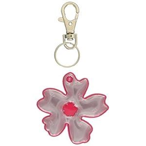 HERLITZ KIILUリフレクター FLOWER PINK 9406109