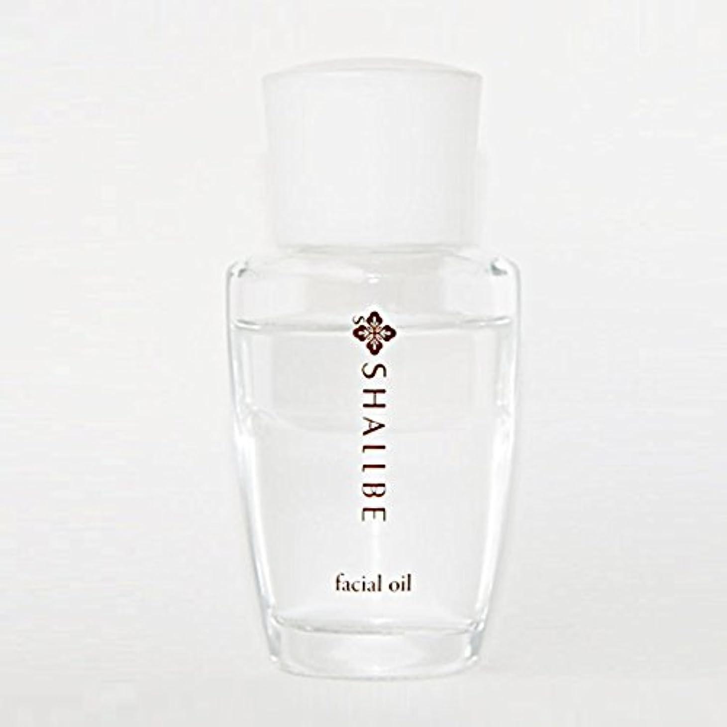 退屈させる結び目おとこシャルビー カクテル スクワラン オイル 26ml 美容液 2層 スクワランオイル