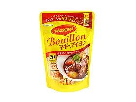 マギー ブイヨン(キューブ) / 20個入 TOMIZ/cuoca(富澤商店) イタリアンと洋風食材 スープ・シチュー