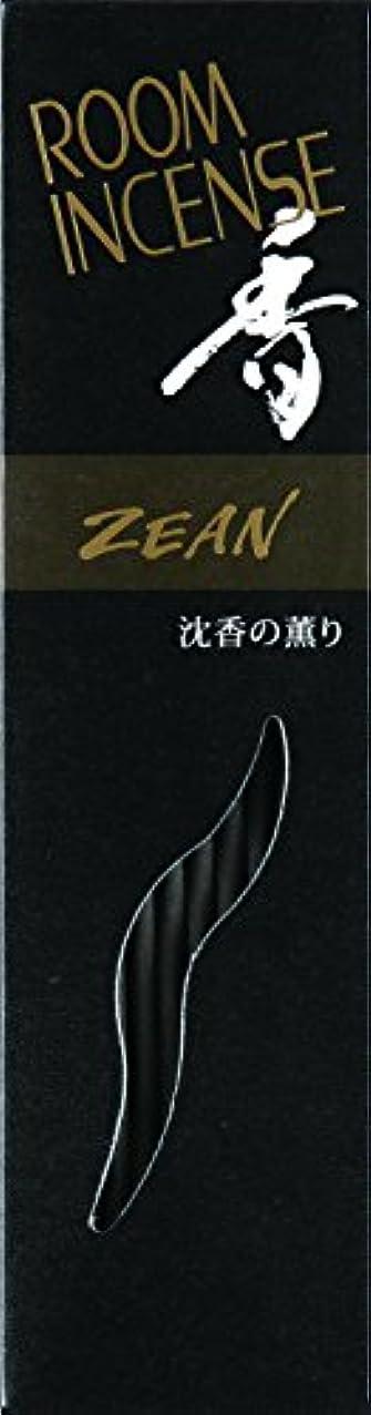 地上で枠希少性玉初堂のお香 ルームインセンス 香 ジーン スティック型 #5552