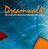 DreamWalk CD ドリームウォーク 明晰夢トレーニングプログラム
