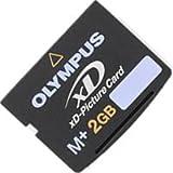 オリンパス xDピクチャーカード 2GB Type M+ 並行輸入品