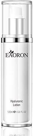 Eaoron Hyaluronic Lotion, 120 ml