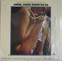 ANGEL ANGEL DOWN WE GO (ORIGINAL SOUNDTRACK LP, 1969)