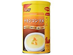 マギー チキンコンソメ(粉末) / 1kg TOMIZ/cuoca(富澤商店) イタリアンと洋風食材 スープ・シチュー