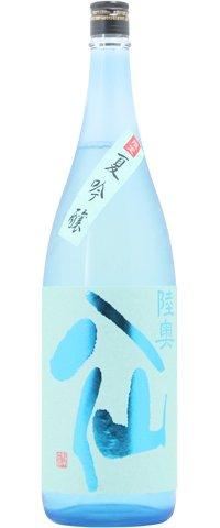 陸奥八仙 夏吟醸 1.8L