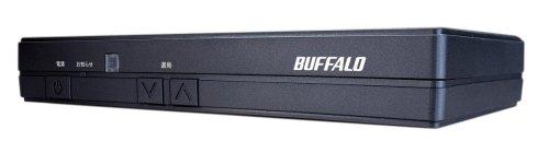 BUFFALO アナログテレビ用 地デジチューナー DTV-S30