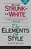 The Elements of Style 4th (forth) edition
