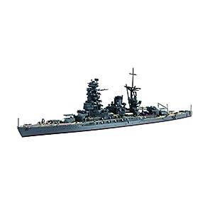 フジミ模型 1/700 特シリーズ No.90 日本海軍戦艦 長門 レイテ沖海戦時 プラモデル 特90