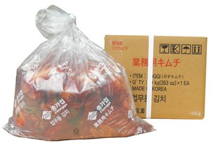 韓グルメ-KANGURUME 冷蔵宗家業務用白菜キムチ10kg