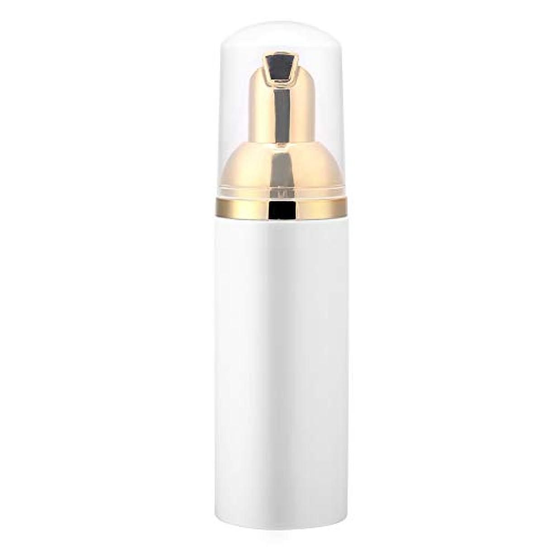 パワー処方する運ぶフォームクレンザーのまつげ、シャンプーのまつげエクステンション、まつげシャンプーの洗剤プロのまつげエクステンションは、日常使用のための保護を拡張するためのまつげツールを洗います(不透明な瓶)