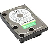 WESTERN DIGITAL 3.5インチ内蔵HDD Serial-ATA3.0Gb 5400rpm 1TB 16MB WD10EACS