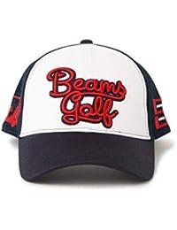 (ビームスゴルフ)BEAMS GOLF/ハット/スクリプト トラック キャップ 2019SS メンズ