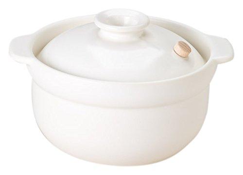 NEWマスタークック3合炊飯用土鍋