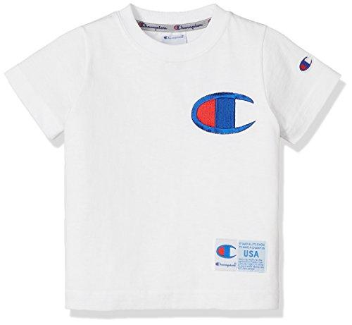 チャンピオン ビッグCロゴTシャツ CS4562 ボーイズ