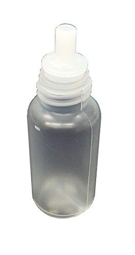ケーエム化学 A点眼容器 電子線滅菌済 10ccセット 白 100個入