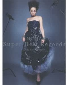 Super Best Records-15th Celebration-(初回生産限定盤)(DVD付)