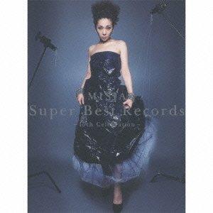 Super Best Records-15th Celebration-(初回生産限定盤)(DVD付)の詳細を見る