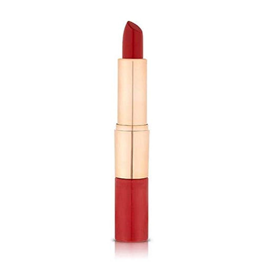 ペグ後世暖かさ[Flower Beauty ] 花の美しさのミックスN」はマットリップスティックデュオ赤いベルベット690 - Flower Beauty Mix N' Matte Lipstick Duo Red Velvet 690 [並行輸入品]