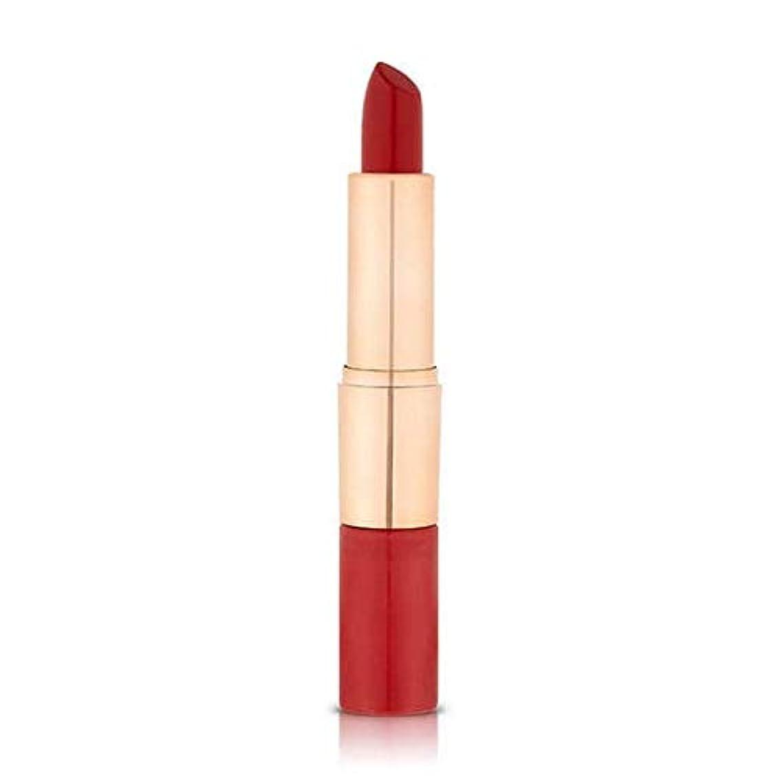大学肌体[Flower Beauty ] 花の美しさのミックスN」はマットリップスティックデュオ赤いベルベット690 - Flower Beauty Mix N' Matte Lipstick Duo Red Velvet 690...
