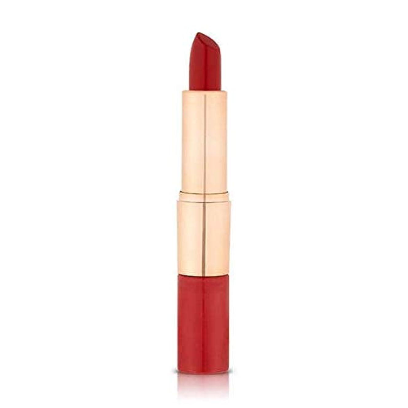 有毒な広範囲に多用途[Flower Beauty ] 花の美しさのミックスN」はマットリップスティックデュオ赤いベルベット690 - Flower Beauty Mix N' Matte Lipstick Duo Red Velvet 690 [並行輸入品]