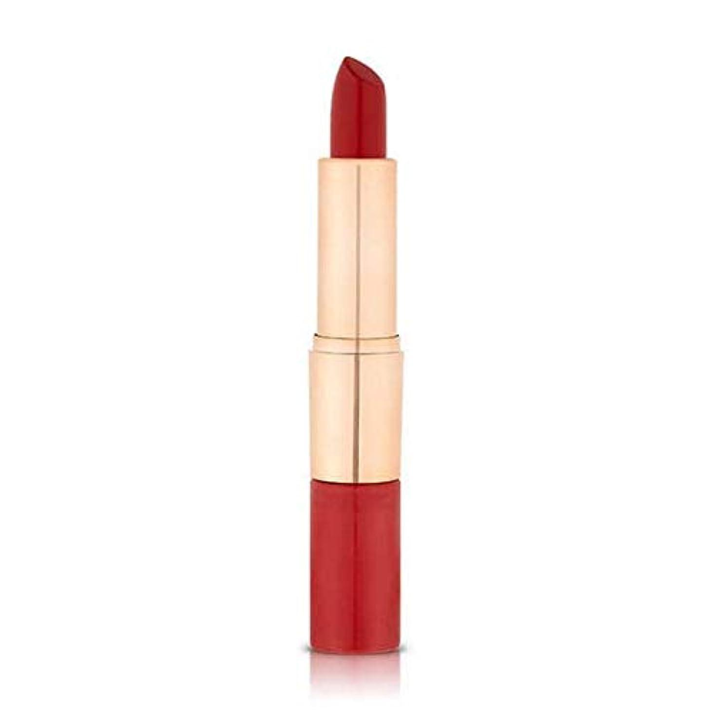 のぞき見交換可能十[Flower Beauty ] 花の美しさのミックスN」はマットリップスティックデュオ赤いベルベット690 - Flower Beauty Mix N' Matte Lipstick Duo Red Velvet 690...