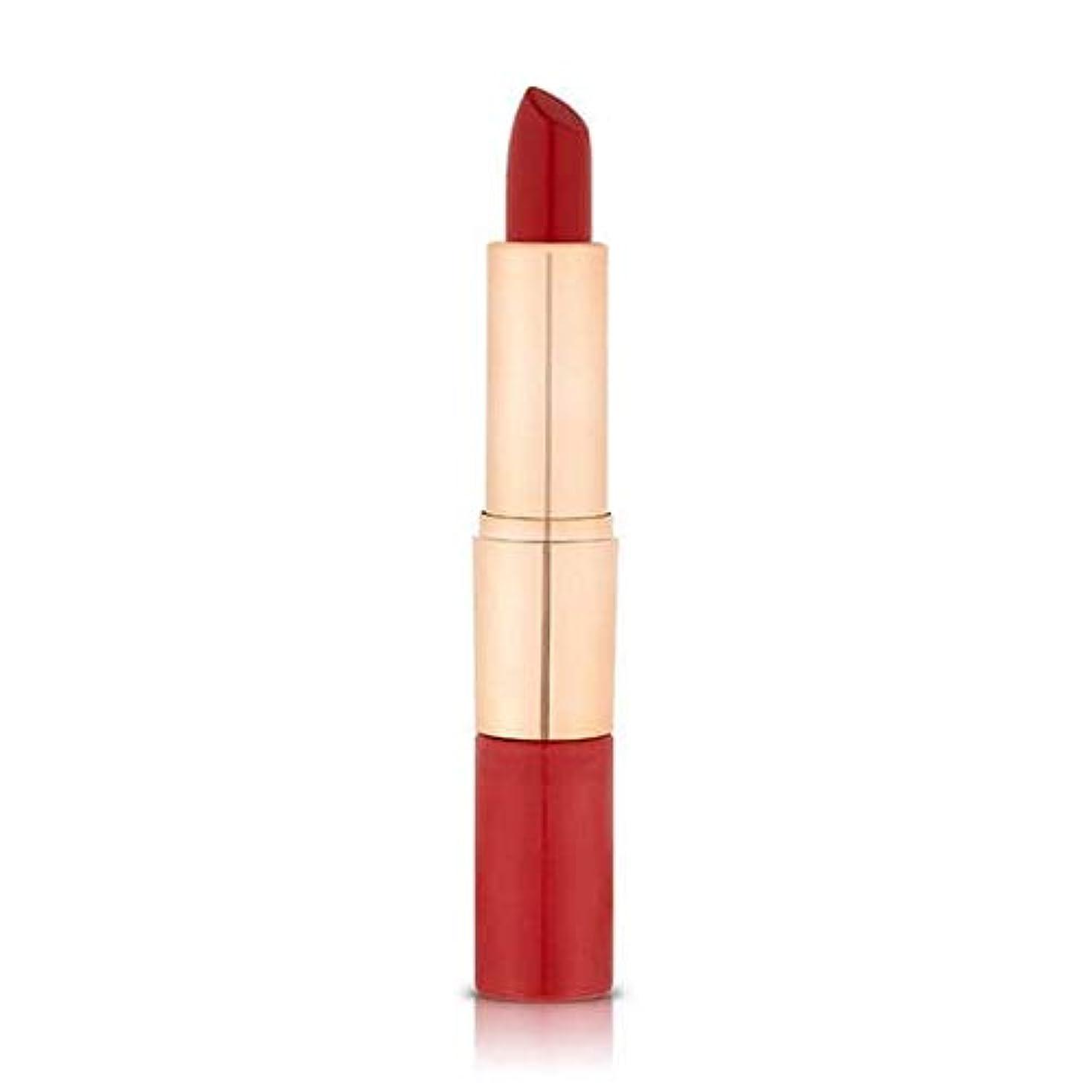 貴重な責アコー[Flower Beauty ] 花の美しさのミックスN」はマットリップスティックデュオ赤いベルベット690 - Flower Beauty Mix N' Matte Lipstick Duo Red Velvet 690...