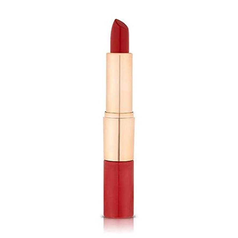 絶滅させる黄ばむコーチ[Flower Beauty ] 花の美しさのミックスN」はマットリップスティックデュオ赤いベルベット690 - Flower Beauty Mix N' Matte Lipstick Duo Red Velvet 690...
