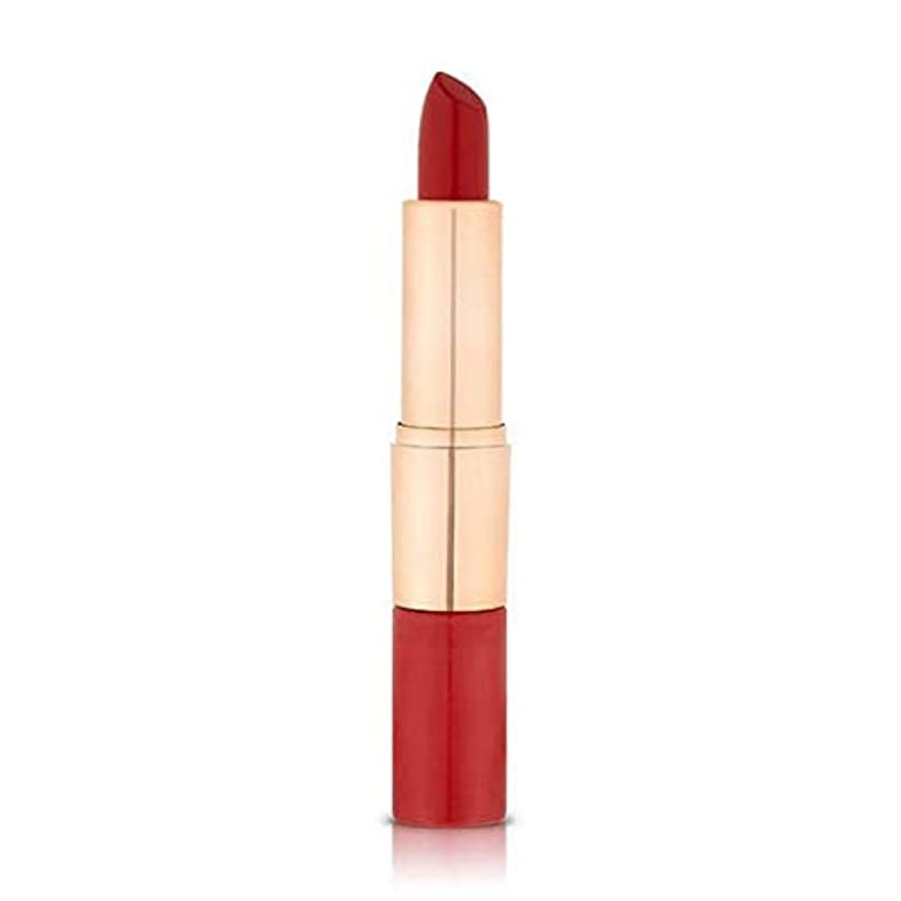 家庭借りる赤外線[Flower Beauty ] 花の美しさのミックスN」はマットリップスティックデュオ赤いベルベット690 - Flower Beauty Mix N' Matte Lipstick Duo Red Velvet 690...