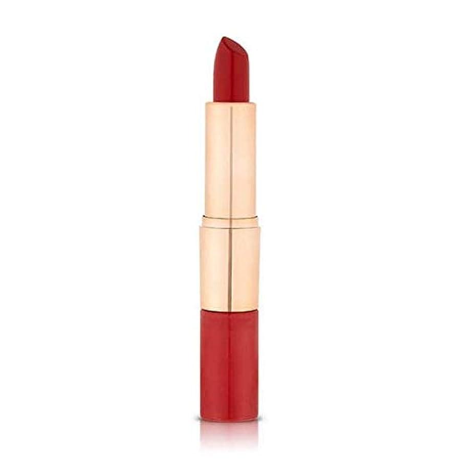 [Flower Beauty ] 花の美しさのミックスN」はマットリップスティックデュオ赤いベルベット690 - Flower Beauty Mix N' Matte Lipstick Duo Red Velvet 690...