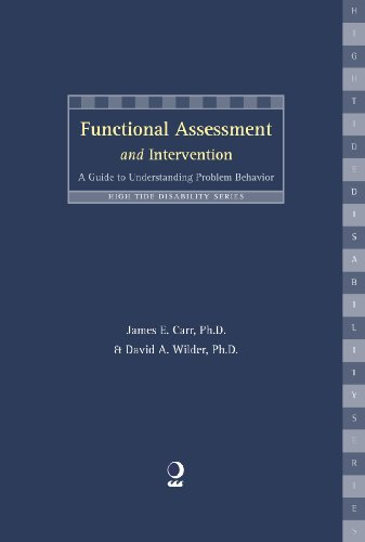 functional assessments and intervention strategies essay However, the foremost reason to complete a functional behavior assessment is to write an effective behavior intervention plan the behavior intervention plan includes strategies to help the student, with the help of his or her teachers, improve behaviors.