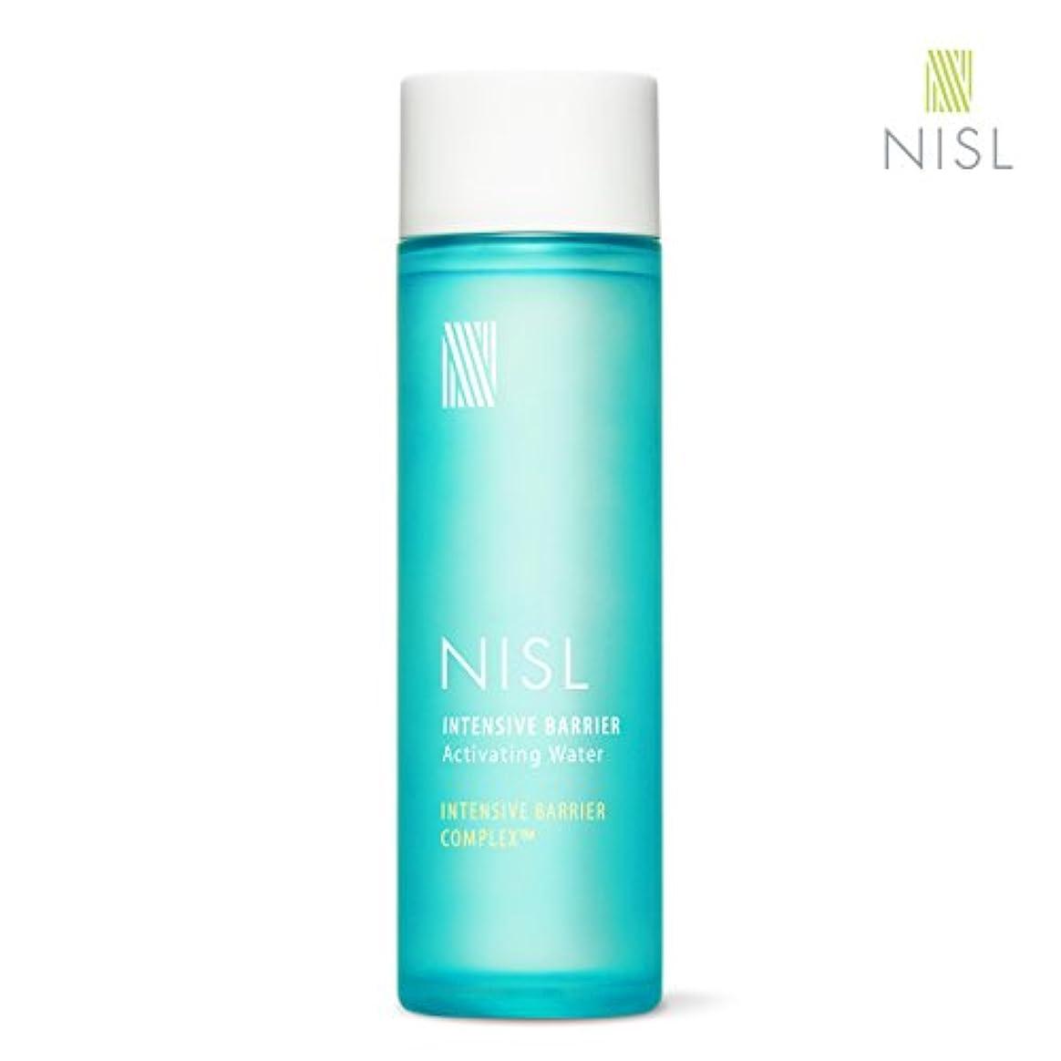 不調和健康的どこにでも【 NISL 】 ナチュラルインテンシブバリアアクティベーティングウォーター 化粧水 韓国コスメ 150ml