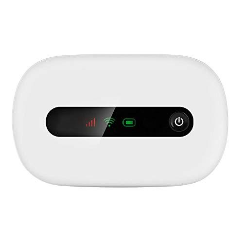 Sanpyl 3G USBポケットWiFiルーター モバイルホットスポット 無線ネットワークルーター 21mbps