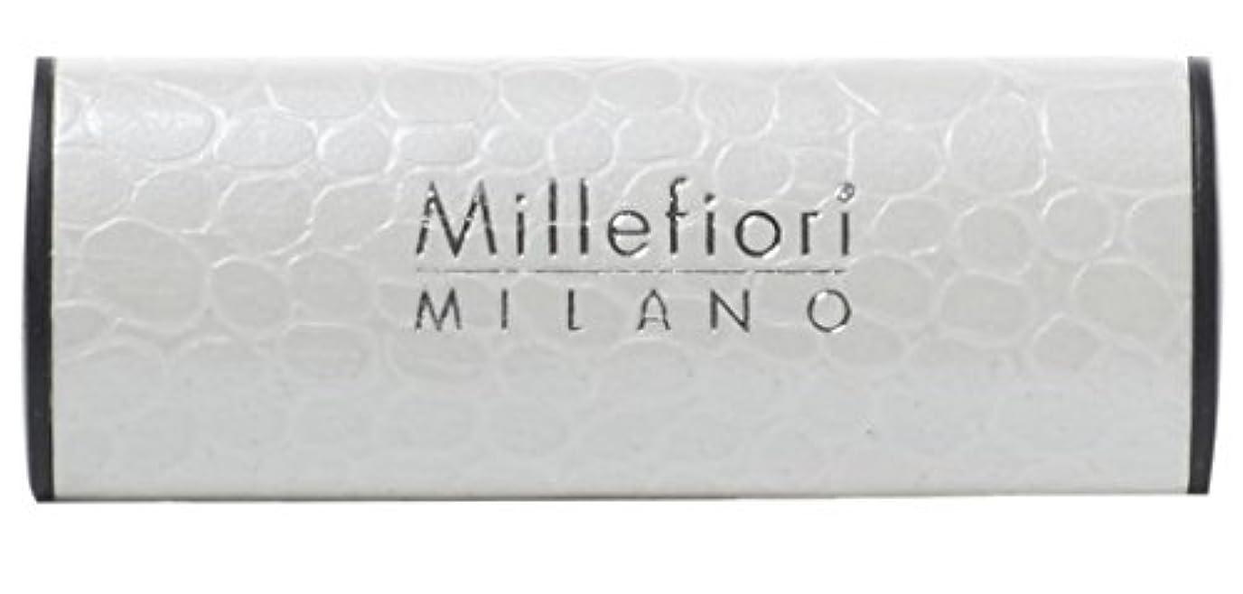 Millefiori カーエアフレッシュナー [URBAN]  アイシングシュガー CDIF-C-002