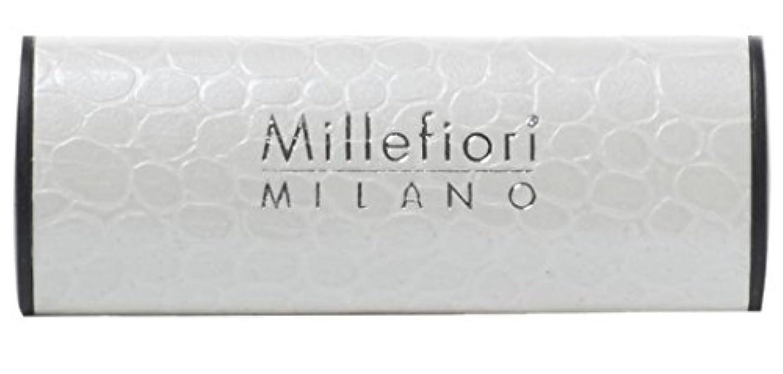 つなぐ計画的歌詞Millefiori カーエアフレッシュナー [URBAN]  アイシングシュガー CDIF-C-002
